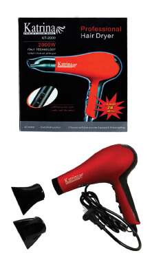 ../  HAIR DRYER WITH TOUCH FEATURE