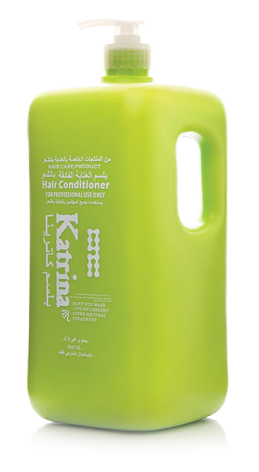 KATRINA GREEN HERBS CONDITIONER